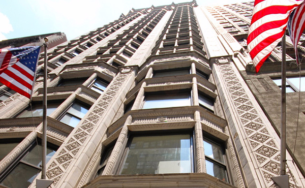 141 West 36th St Nyc